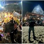 acapulco 1 - FOTOS: Autoridades impiden que 800 personas celebren en playas de Acapulco; bares registran aglomeraciones