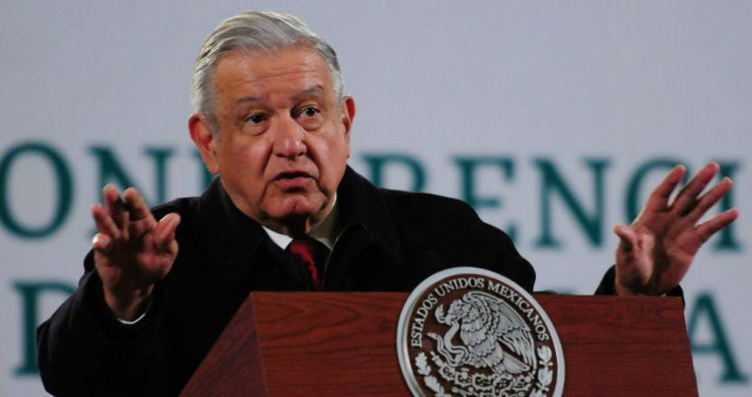 amlo reforma organismos autonomos - El Presidente confirma que los organismos autónomos sí se van a revisar. Los ve inútiles y caros