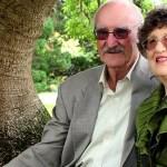 ancianos pareja matrimonio  - Pareja de casados muere con solo 30 minutos de diferencia. Gran final para un matrimonio de 66 años