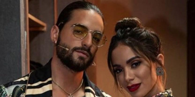 anitta2 - ¿Sin estar en una relación? Anitta confesó que ama a Maluma