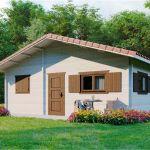 aspectos que debes saber antes de construir una casa de madera - aspectos que debes saber antes de construir una casa de madera