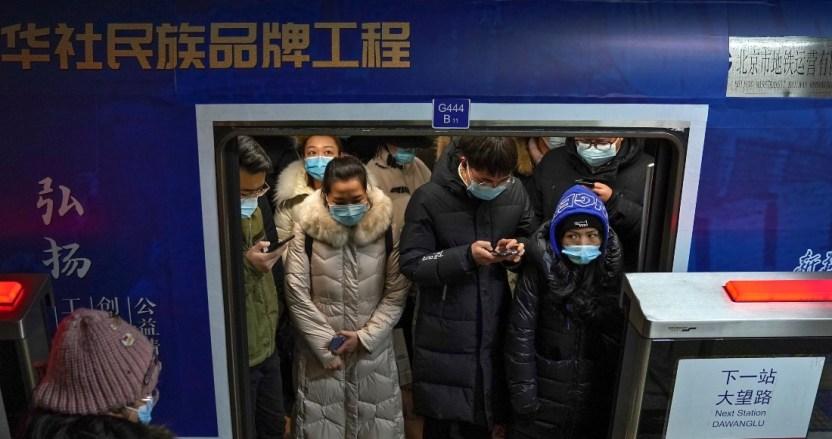 befunky collage 13 - Nuevo brote de COVID-19 en Hebei lleva a controles de detección y medidas más estrictas en China