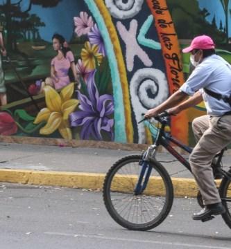 bibicleta calles - ¿Cuánto cuesta vivir cerca de un estacionamiento de bicicletas en la CdMx? Aquí te damos una lista