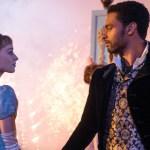 """bridgerton netflix t - Netflix anuncia que hará la segunda temporada de """"Los Bridgerton"""", la serie del momento"""