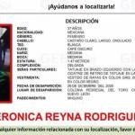 buscan a mujer desaparecida 1262108x1x crop1609967965401.jpg 242310155 - Ayuda a localizar a Verónica, desapareció en Escobedo