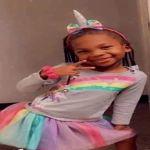 cassidy tiroteo muerte miami - Muere una niña de 6 años tras recibir un disparo mientras celebraba el cumpleaños de un amigo