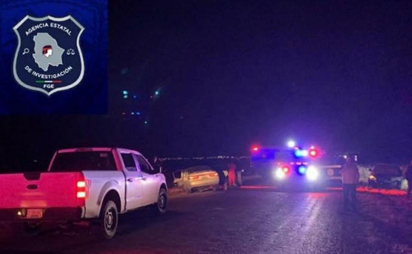 chihuahua crop1609883339362.jpg 242310155 - Choque dejó una mujer muerta y tres lesionados en Chihuahua