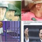 cienfuegos memes - Usuarios de redes reaccionan con MEMES a la exoneración de Cienfuegos por narcotráfico