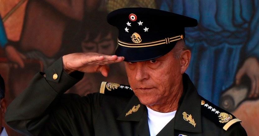 cienfuegos - La decisión de la FGR de indultar a Cienfuegos causa críticas hasta de quienes simpatizan con la 4T