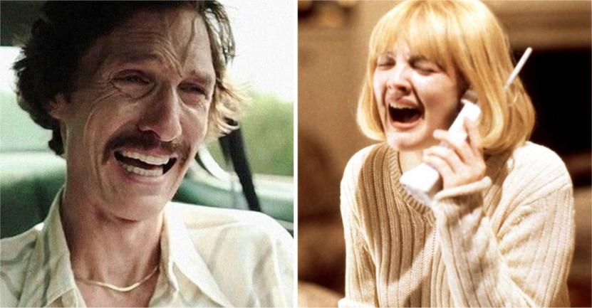 cine - 10 famosos actores que salvaron su carrera gracias a un solo papel. Winona brilló en Stranger Things