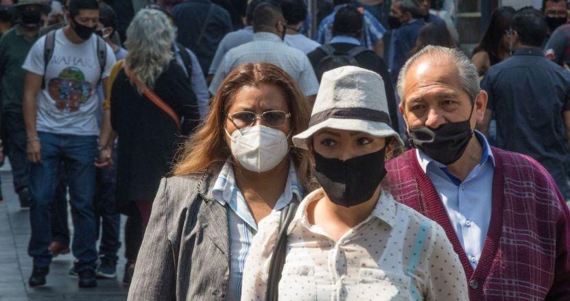 coronavirus gente - Nueva Zelanda lidera lista de 100 países con la mejor gestión de la COVID. México y Brasil son últimos