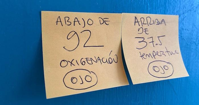 covid 20 - Catorce caldos | SinEmbargo MX