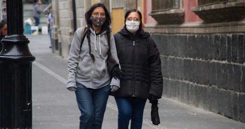 cuartoscuro 690326 digital - CdMx: 5 alcaldías amanecerán con descenso en temperaturas; autoridades activan Alerta Amarilla