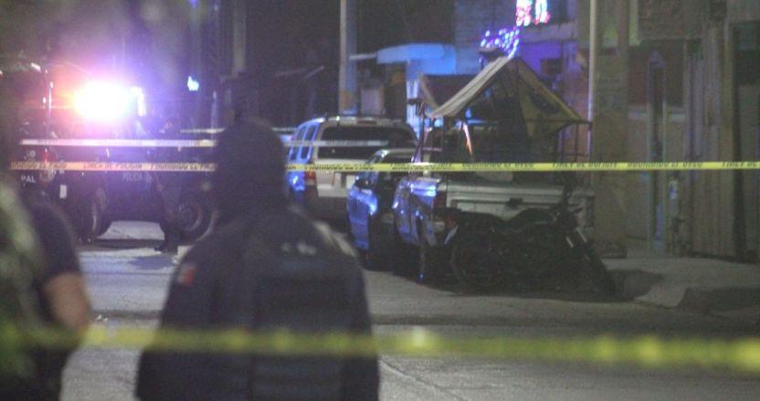 cuartoscuro 790241 digital - Personas armadas irrumpen en un velorio y asesinan a 9 hombres en Celaya, Guanajuato