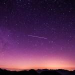 estrellas crop1609609596556.jpg 242310155 - Cuándo y dónde ver la lluvia de estrellas Cuadrántidas