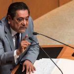 felix salgado - La escritora Marxitania Ortega denuncia en redes a Félix Salgado, candidato de Morena, por acoso