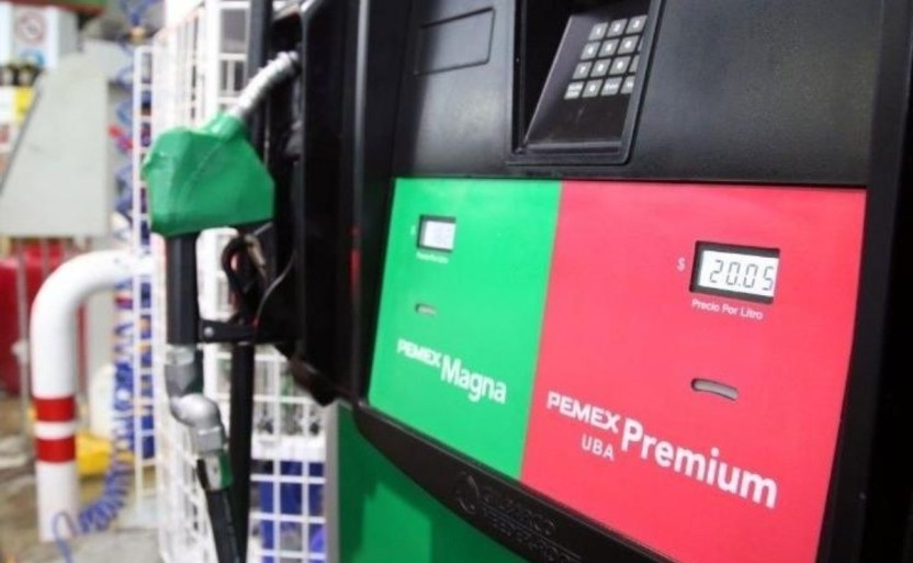 gasolina 1 crop1609592327225.jpg 242310155 - Precio de gasolina y diésel en México hoy 2 de enero del 2021
