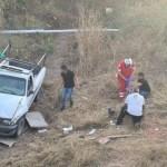image x52x crop1611888531048.jpg 242310155 - Volcadura de camioneta deja dos lesionados en Elota, Sinaloa
