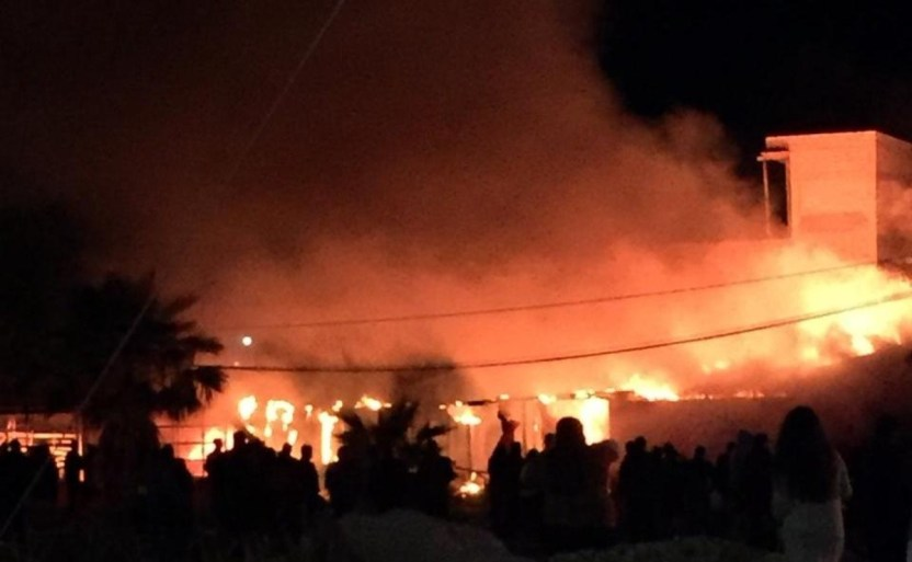 incendio topo crop1609507186326.jpeg 242310155 - Incendio en Topolobampo, deja 3 personas fallecidas