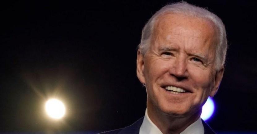 joe biden portada - Joe Biden: Las tragedias y pérdidas familiares que marcaron la vida del nuevo presidente de EE.UU.