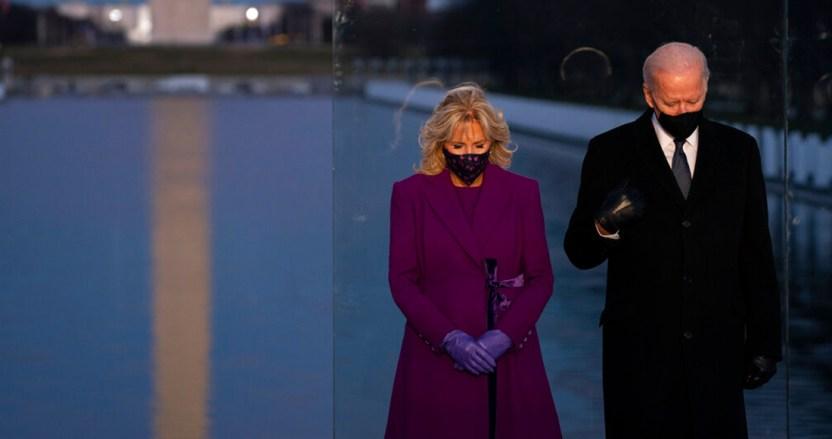 joe biden - Biden, día 1: Revertir decretos de Trump (y daño causado) en cambio climático, migración y pandemia