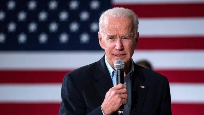 joe biden.r d.635 432 - Choque entre Biden y Trump por apertura de fronteras