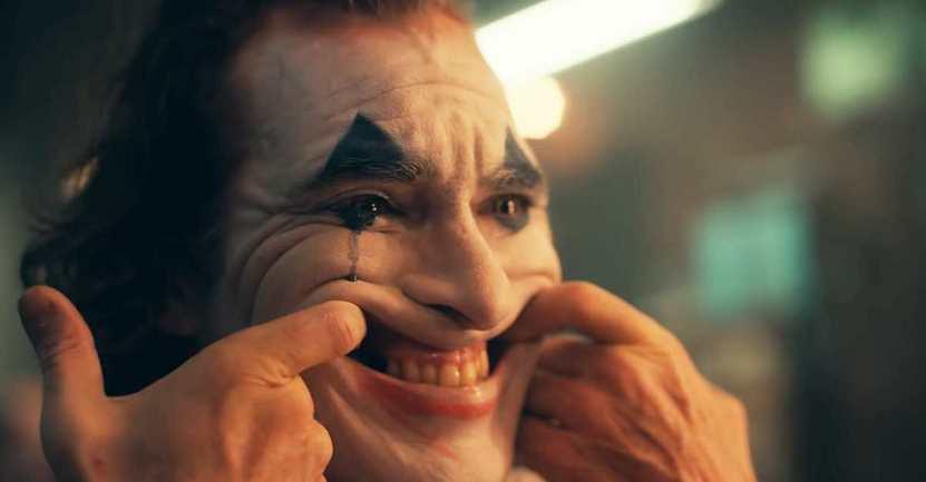 """joker fue de lo mas visto - """"Joker"""" fue lo más visto en cuarentena en las casas del Reino Unido. Le sigue """"Frozen 2"""" y """"Jumanji"""""""