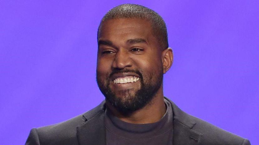 kanye2 1 - Seguirán vigentes: Kanye West y su plan de ser presidente no cambian