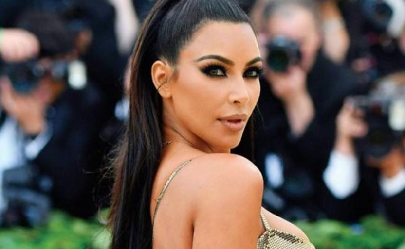 kim k afp crop1611444763218.jpg 242310155 - ¿El atractivo perfecto? Kim Kardashian presume su figura