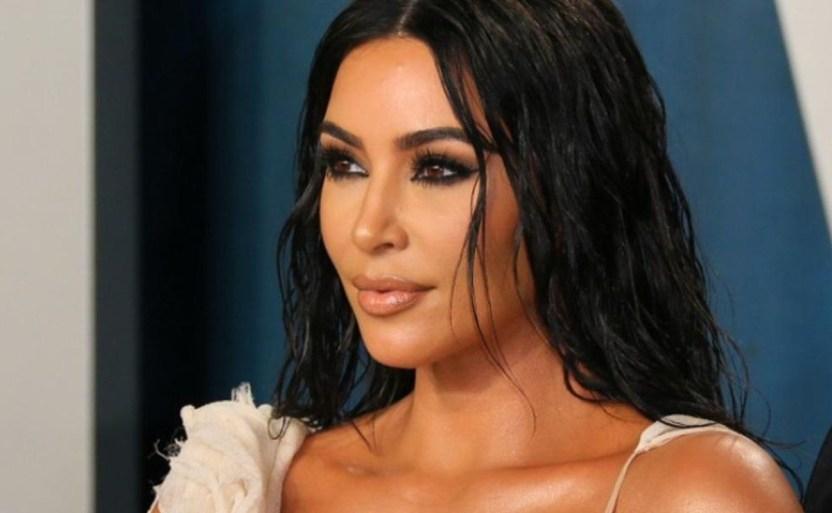 kim kardashian celebrity afp crop1609807519428.jpg 242310155 - Secreto de Kim Kardashian ¡Luce tus encantos igual que ella!