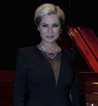 leticia calderon - La actriz Leticia Calderon es hospitalizada por complicaciones derivadas de la COVID-19