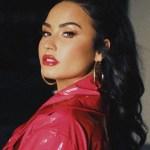 lovato demi - El problema de Demi Lovato con las drogas quedará al descubierto en un nuevo documental