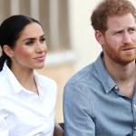 """meghan2 - """"Deberían renunciar voluntariamente"""": Meghan Markle y el príncipe Harry acusados por beneficiarse con sus títulos reales"""