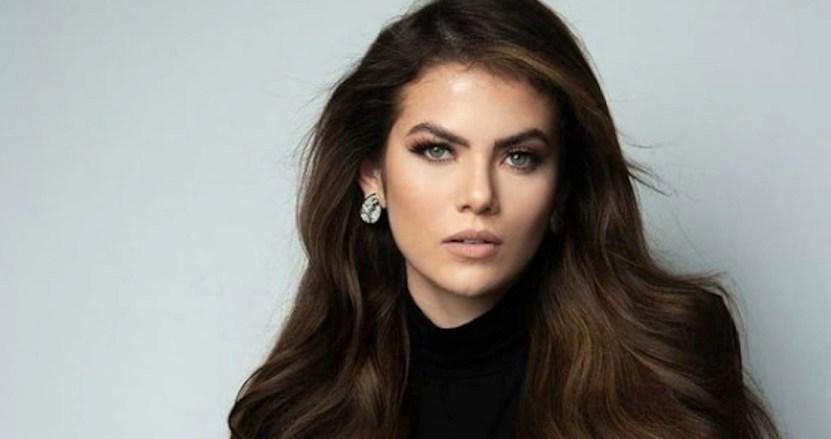 miss aguascalientes - Organización confirma la muerte de la modelo Ximena Hita, quien fue Miss Aguascalientes en 2020