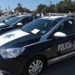 nuevas patrullas crop1610402636770.jpeg 242310155 - Se entregarán patrullas a Tránsito Municipal en Mazatlán