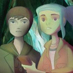 oxenfree - Sean Krankel, director creativo de Night School Studio, anuncia que Oxenfree saltará a la televisión