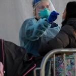 pandemia covid 19 crop1610734527509.jpg 242310155 - Baja California con 74% de ocupación hospitalaria: Bonilla