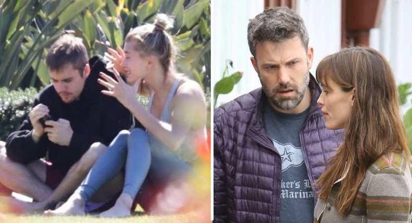 parejas famosos discutiendo - 16 parejas de famosos discutiendo en sus vacaciones. Beyoncé le gritó enojada a Jay Z