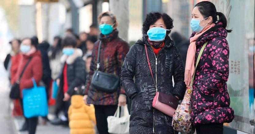 periodista china encarcelada - La resaca por fiestas de Navidad y Año Nuevo agravará la crisis de contagios, alertan cifras de OMS