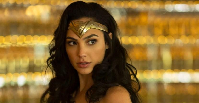 """portada mujer maravilla 1984 - """"Mujer Maravilla 1984"""" supera los 100 millones de dólares en taquilla. La industria celebra el éxito"""