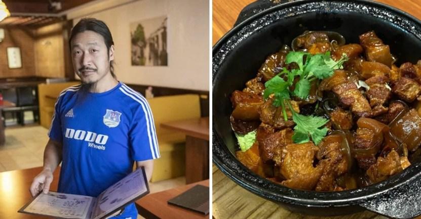 restaurant chino - Dueño escribe reseñas y recomienda no comer ciertos platos de su restaurante. Valoran su honestidad