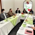 reunion de funcionarios de ahome con testigos sociales ciudadanos.jpg 242310155 - Funcionarios de Ahome se reúnen con Testigos Sociales ciudadanos