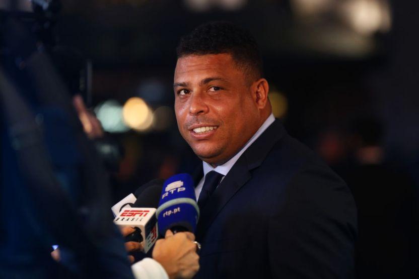 ronaldo quiere ver equipos mexicanos libertadores - A Ronaldo le gustaría ver equipos de Liga MX y MLS compitiendo en la Copa Libertadores