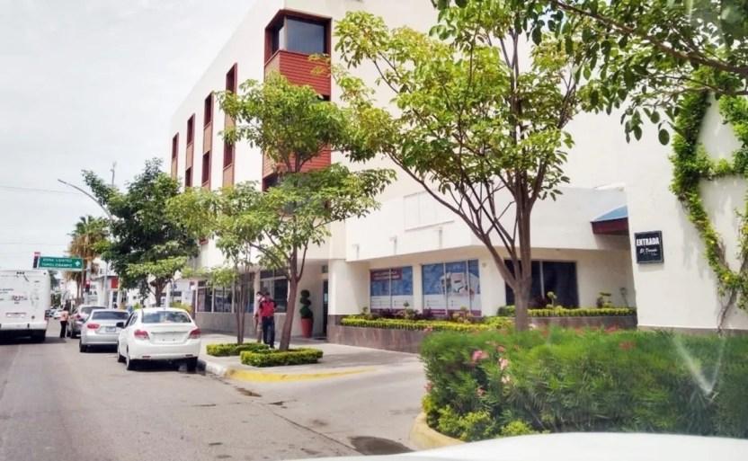 turismo los mochis.jpg 242310155 - Al 39 % de ocupación hoteles de Los Mochis durante diciembre