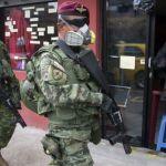 """116784209 gettyimages 1227672334 1 - Por qué solo hay 3 """"democracias plenas"""" en América Latina, según The Economist (y por qué empeoró la situación en 2020)"""