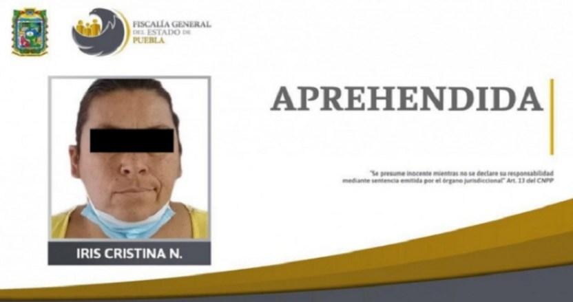 3848704bfdccca7ac705d57409ed29d4 xl 1 - Juez dicta prisión preventiva a mujer por accidente aéreo donde murieron Martha Erika y Moreno Valle