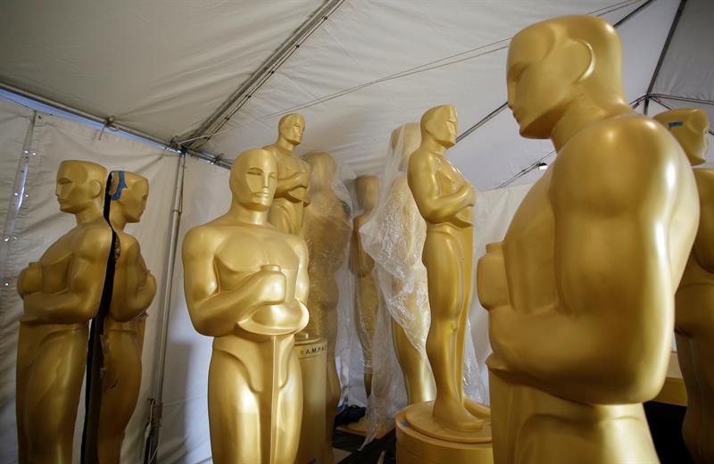 636235873501473601w - Afectados por la pandemia, los premios Óscar se transmitirán desde varios lugares