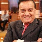 Fernando Hidalgo - Falleció el conductor de televisión y humorista cubano Fernando Hidalgo a causa del coronavirus