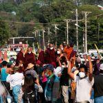GettyImages 1230868156 - Myanmar: El ejército toma el poder tras la detención de Aung San Suu Kyi y otros líderes civiles