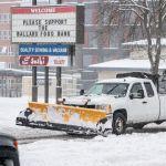 GettyImages 1231144724 - Mujer de Seattle de 90 años camina 6 millas por la nieve para ponerse la vacuna COVID